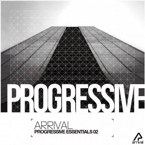 (ProgressiveHouse, Progressive Trance, Breaks) [WEB] VA - Arrival Progressive Essentials 02 [Arrival (ARRC03)] - 2014, FLAC (tracks), lossless