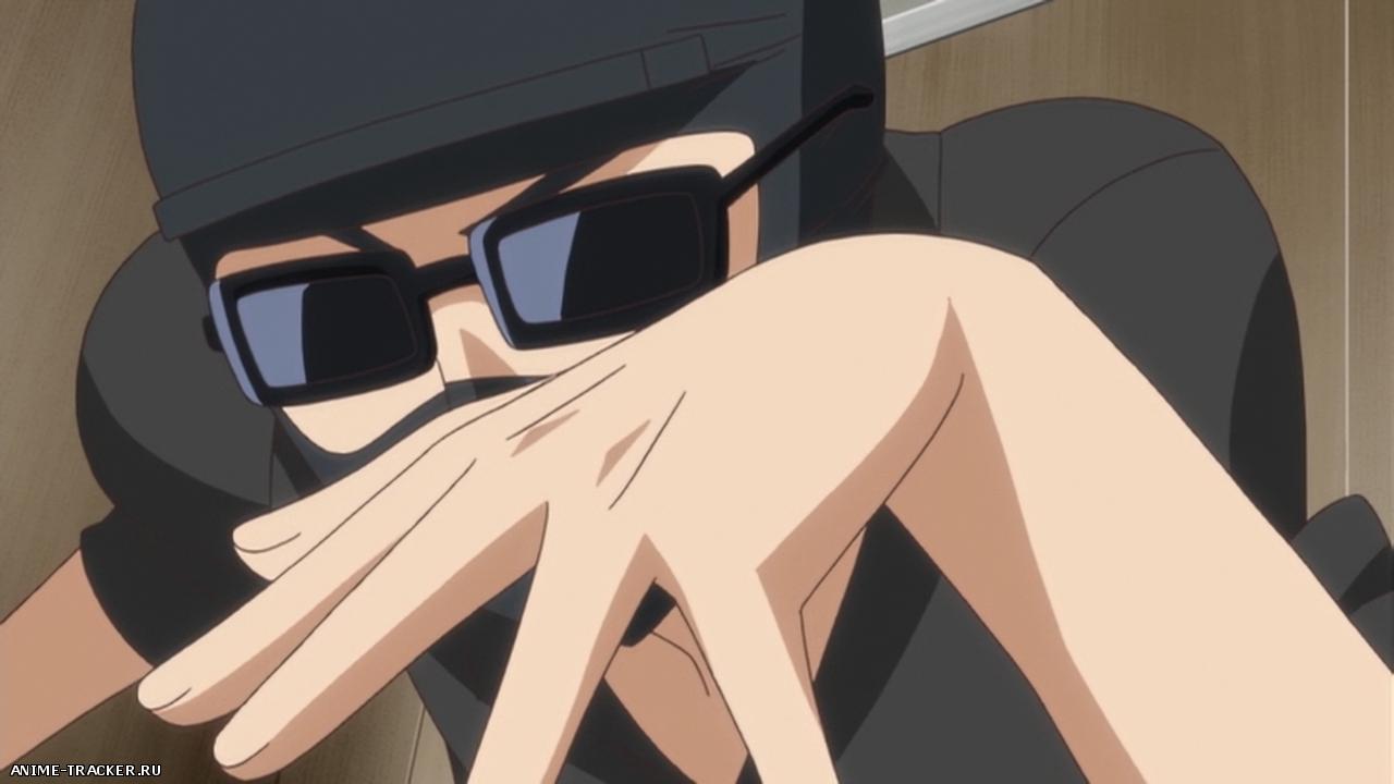 Please Rape Me! / Пожалуйста изнасилуй меня! [2 из 2] [JAP,ENG,RUS] [720p] Anime Hentai