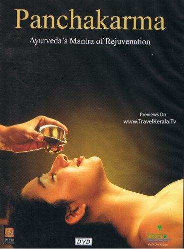Panchakarma - Ayurveda's Mantra of Rejuvenation (DVDRip)