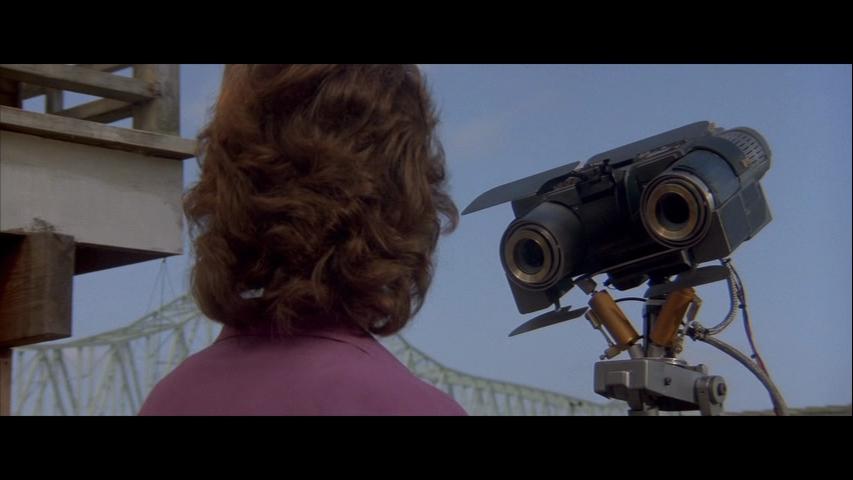 Короткое замыкание / Short Circuit (1986) DVD-9