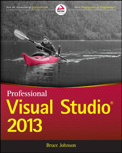 Professional Visual Studio 2013 (PDF)