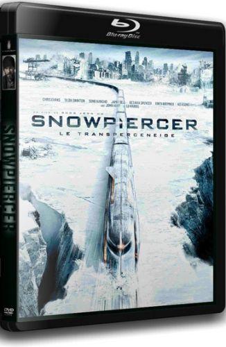 Сквозь снег/Snowpiercer