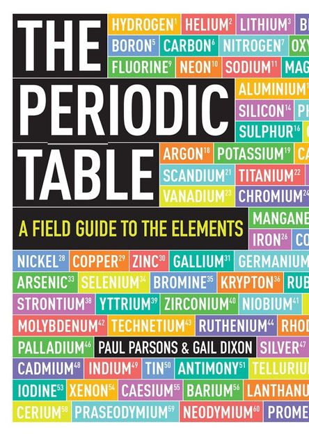 The Periodic Table (EPUB)