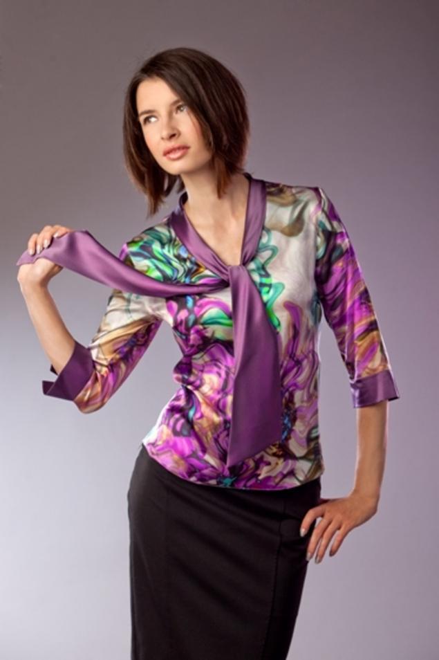 Модели Блузки Аниме