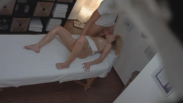 Czech Massage 56 (2014) [HD 720p]