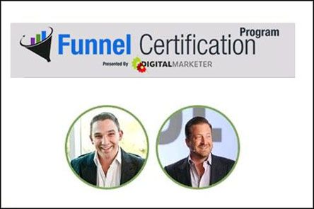 Ryan Deiss and Frank Kern - Funnel Certification Program