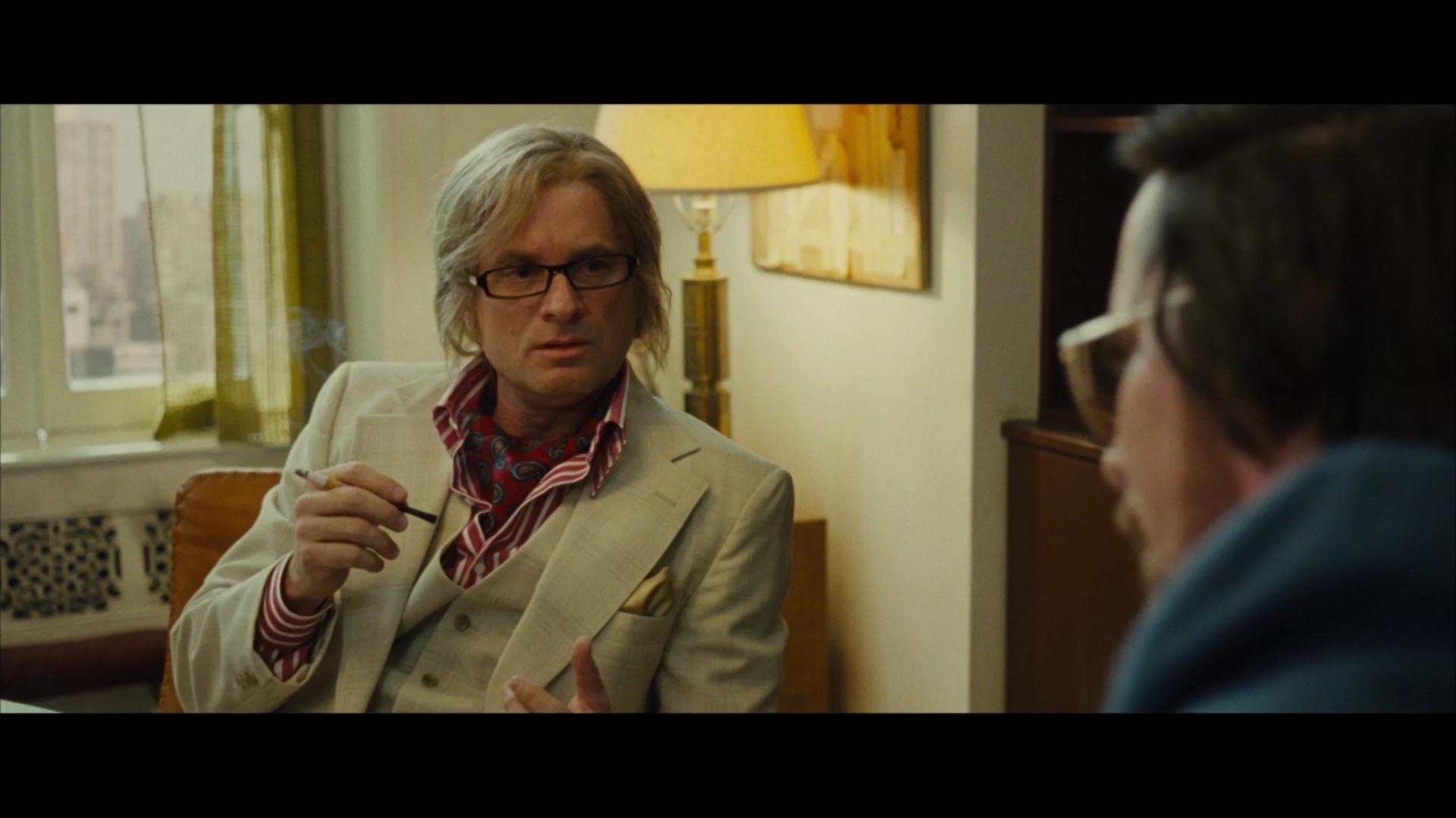 Афера по-американски / American Hustle (2013) BDRemux 1080p | лицензия
