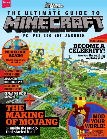 The Ultimate Guide to Minecraft! 2014