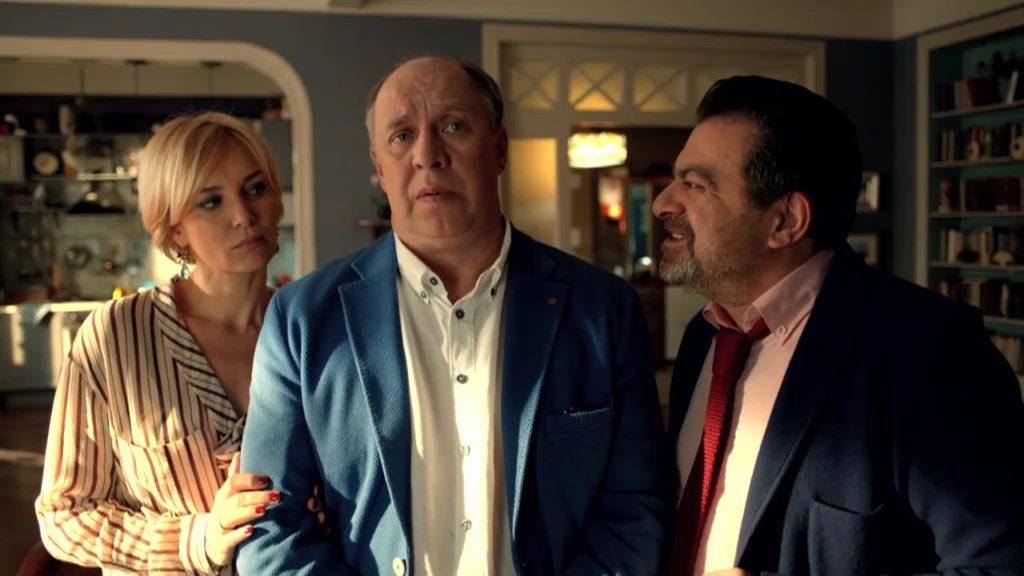 Последний из Магикян (2 сезон: 1-14 серия из 20) (2013) WEB-DLRip (AVC)