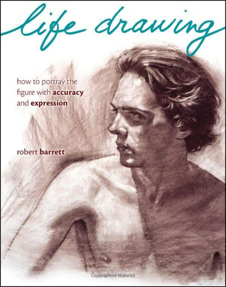 Life Drawing with Robert T. Barrett DVD