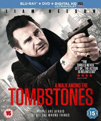 �������� ����� ����� / A Walk Among the Tombstones (2014) HDRip | DVO