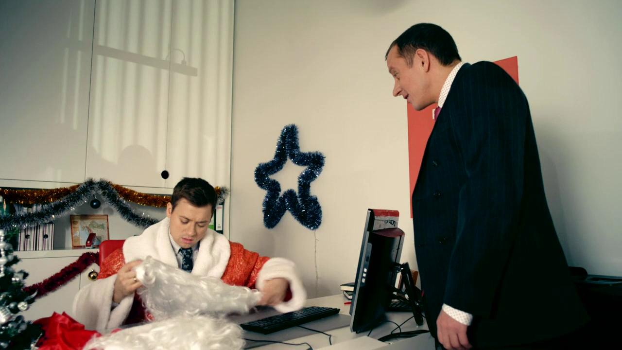 кадр из фильма: СашаТаня (сериал 2013 - ...)