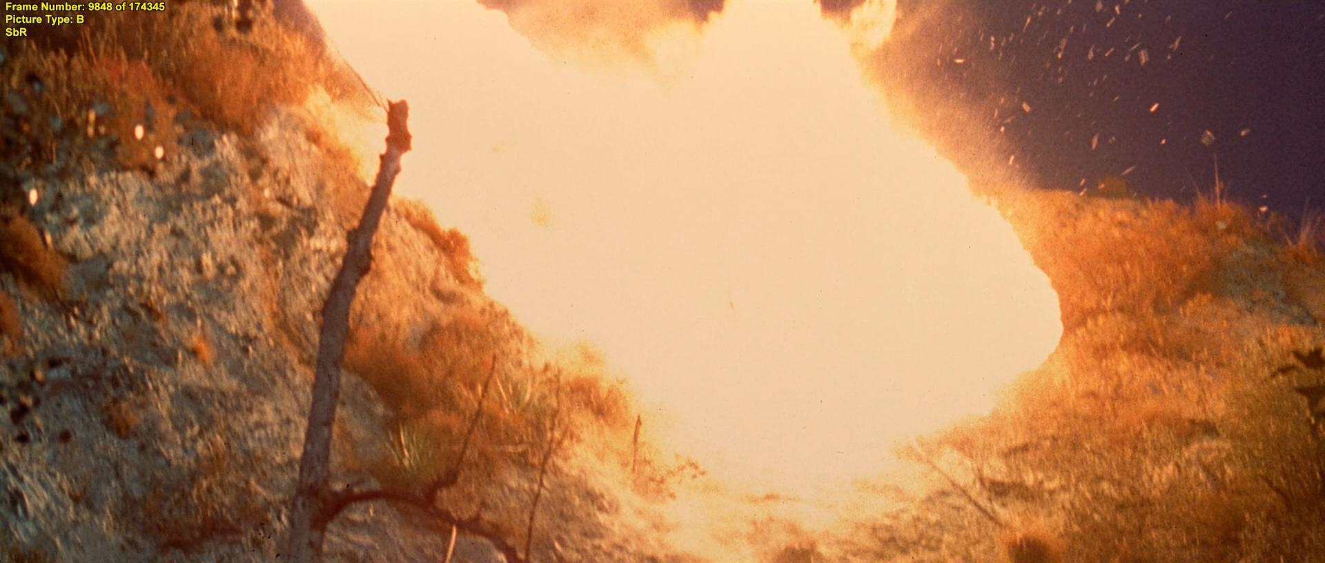 Столкновение с бездной / Deep Impact (1998/BDRip) 1080p