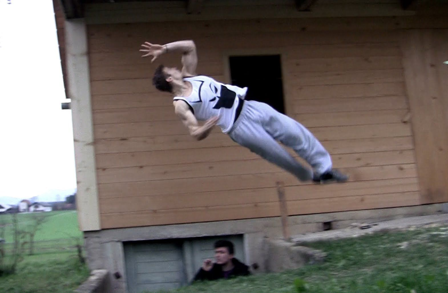"Dominik Sky - ""Window Jumps"" 2014 Showreel"