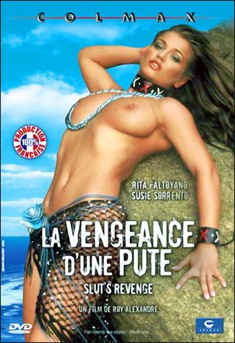 Месть шлюхи / La vengeance d'une pute / Slut's Revenge (2005) DVDRip | Rus |