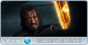 ������� ���� / Solomon Kane (2009) BDRip 720p | DUB