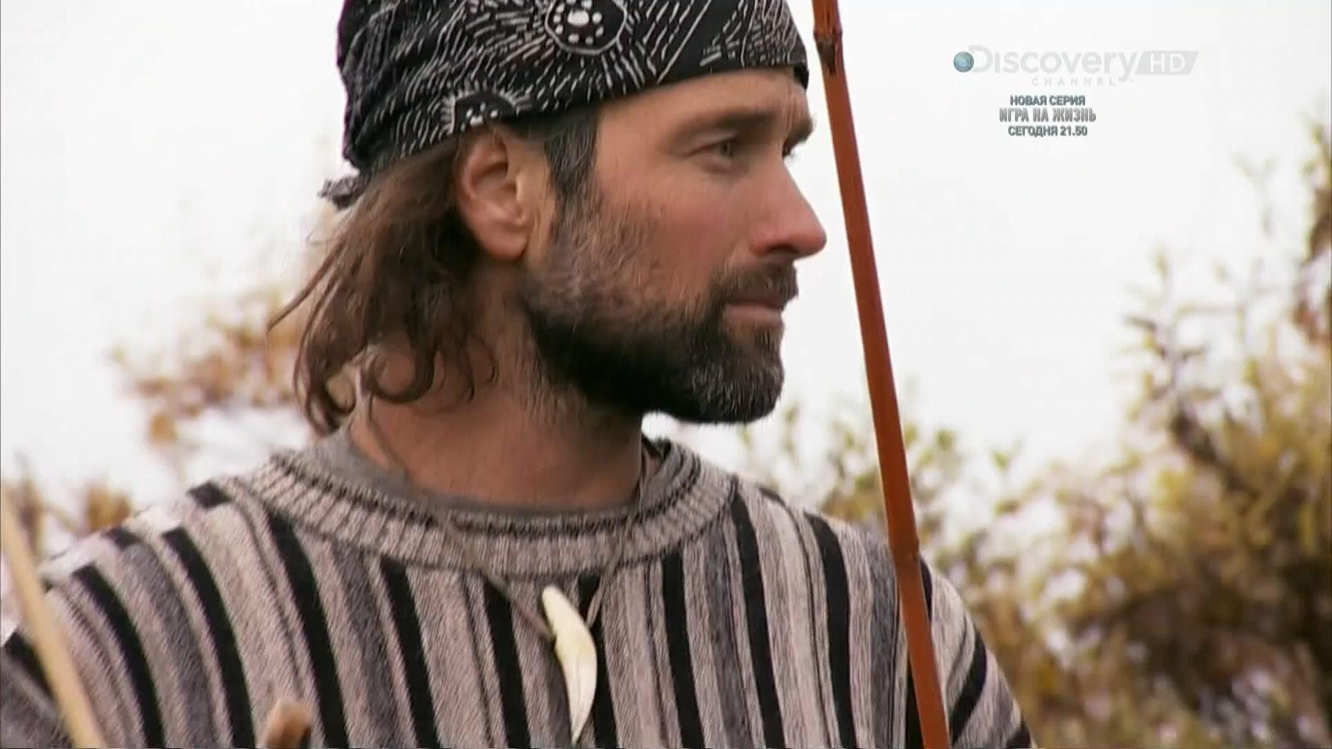 Discovery. Игра на жизнь / Survive That! (1 сезон: 1-7 серии из 7) (2013) HDTV 1080i