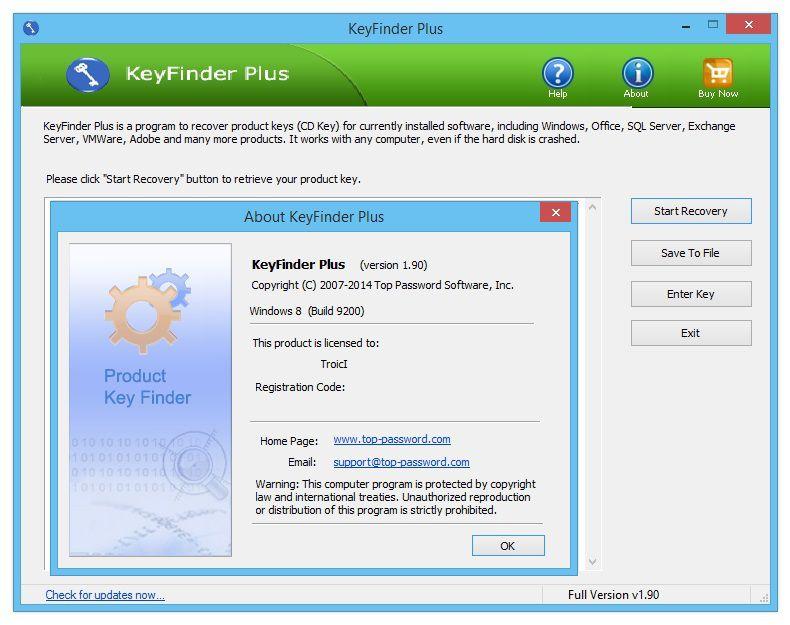 KeyFinder Plus 1.90-CORE - (Antonhyip)