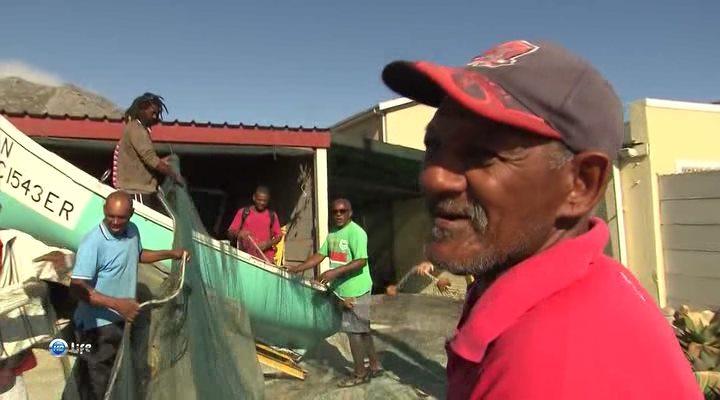 Пляжи Кейптауна / Plages du Cap (2012) HDTVRip