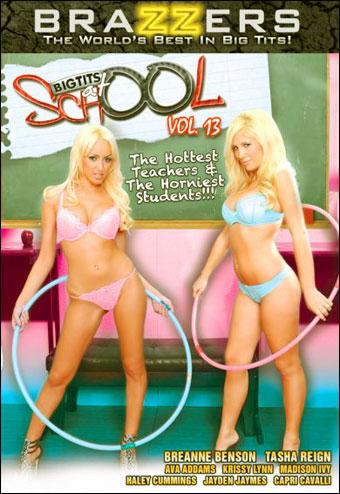 Brazzers - Большие сиськи в школе 13 / Big Tits At School 13 (2011) DVDRip |