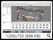 Agisoft PhotoScan Pro 1.2.6 (2017) Multi/Rus