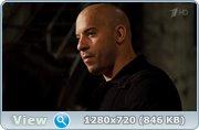 ������ 5 / Fast Five (2011) HDTVRip 720p | DUB
