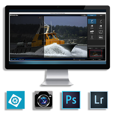 Perfectly Clear Plugin for Photoshop and Lightroom (Complete) 2.2.4 (2016) Eng