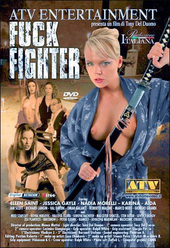 Борьба в постели и на ринге / Fuck Fighter (2007) DVDRip | Rus
