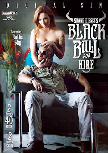Шейн Дизель черный бык по найму / Shane Diesel's Black Bull For Hire (2015) WEB-DLRip 720p |
