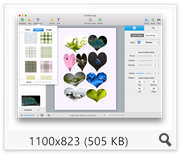 CollageIt 3 Pro 3.6.2 (2016) Multi