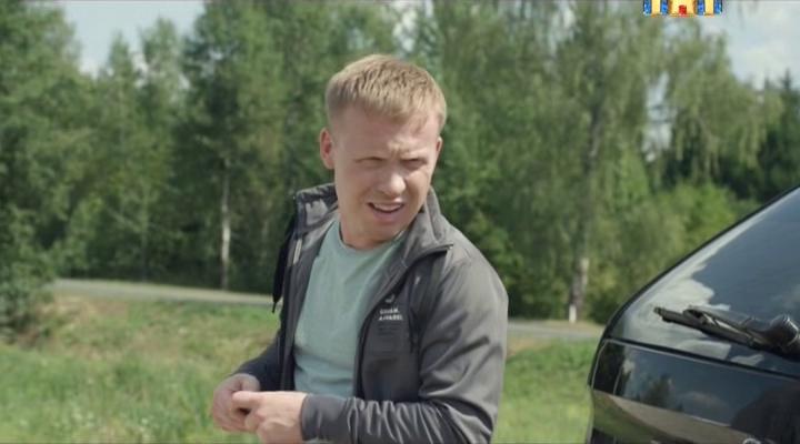 Реальные пацаны (7 сезон: 1-20 серия из 20) (2015) SATRip
