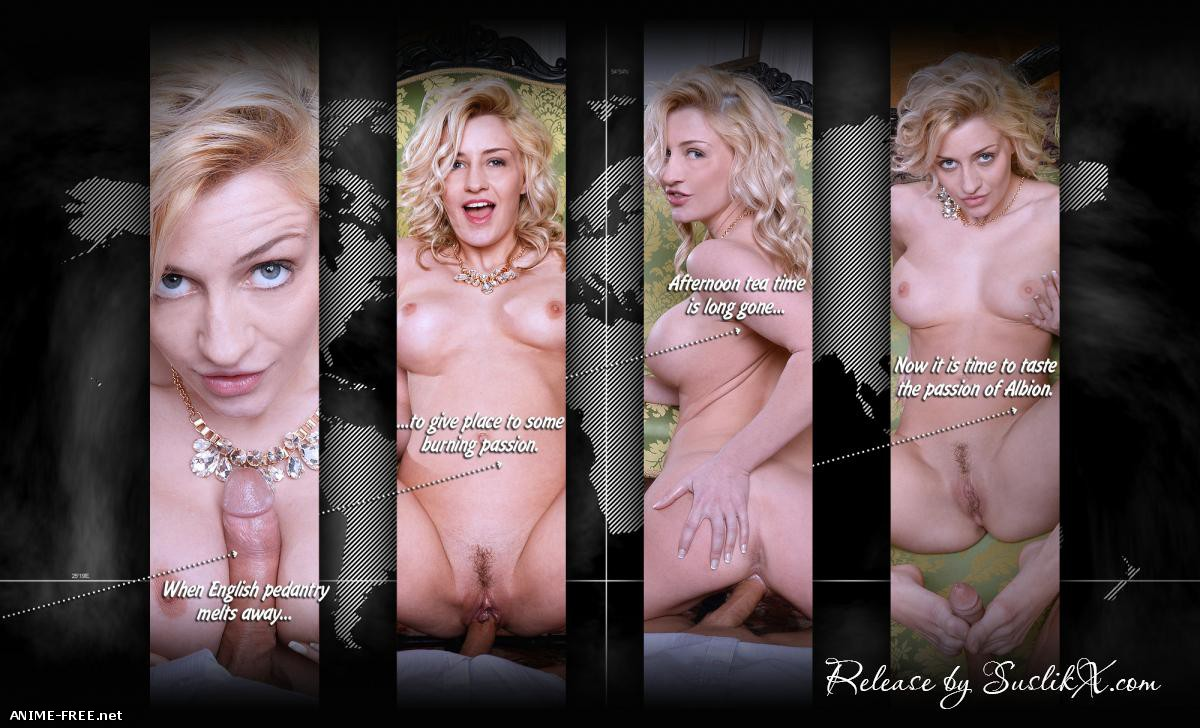 Fuck around the world [with Western Europe] [2015] [Uncen] [Flash, Video] [ENG] SexGame