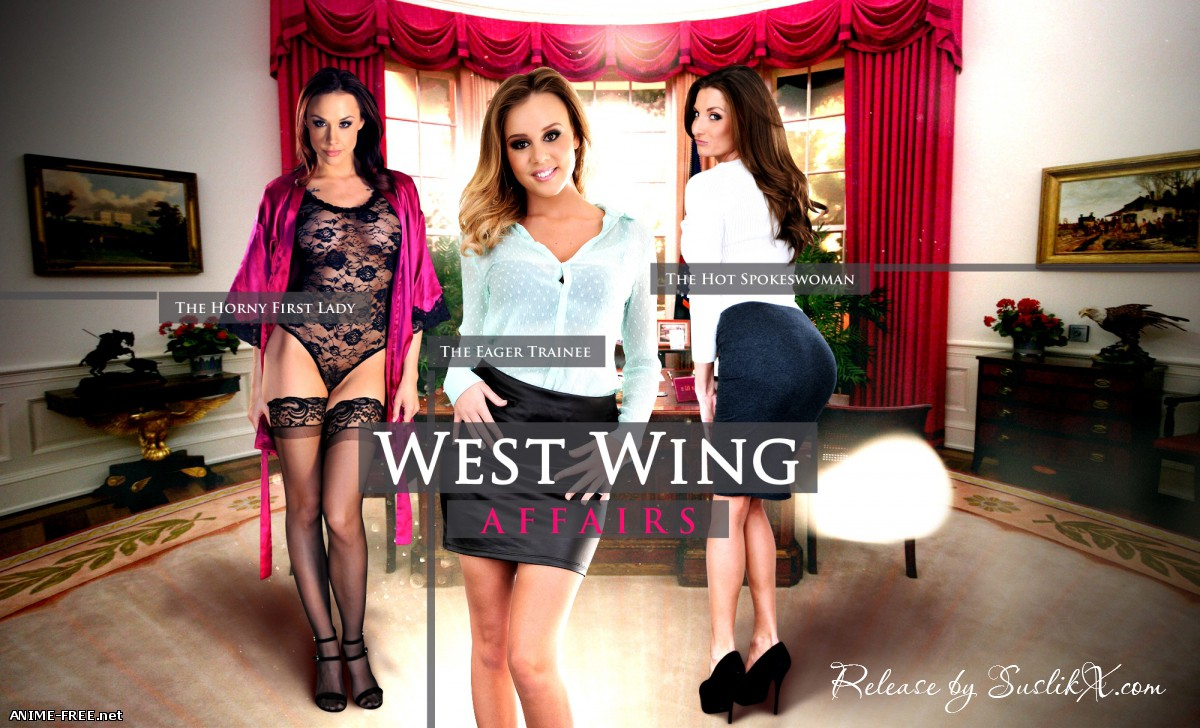 West Wing Affairs [2015] [Uncen] [Video, Flash] [ENG] SexGame