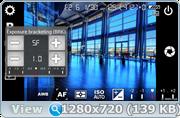 Camera FV-5 v3.27.1 (2017) {Rus/Multi} - камера с удобным интерфейсом и расширенным функционалом