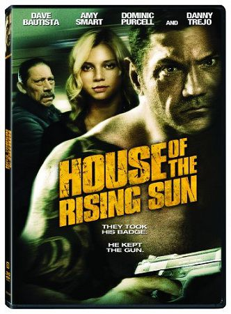 ��� ����������� ������ / House of the Rising Sun (2011) HDRip / 743�MB