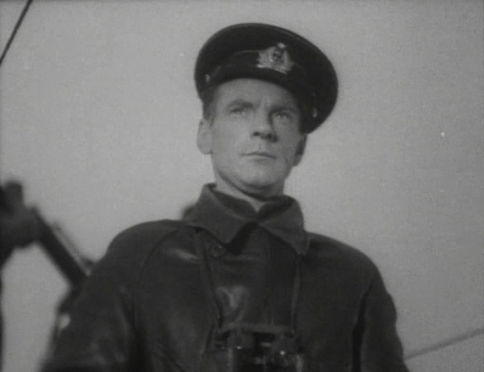 ��������� ����� �-9 (1943) DVDRip
