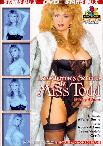 Marc Dorcel - Чарующие секреты мисс Тодд / Les Charmes Secrets De Miss Todd (1988) DVDRip |