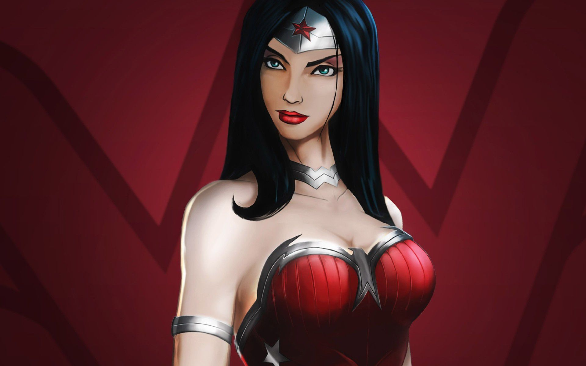 3d cartoon wonder woman manstat pictures nudes picture