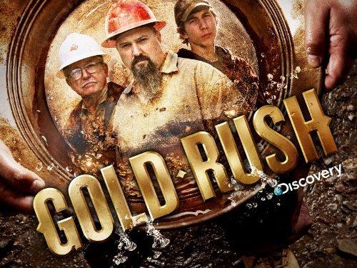 Золотая лихорадка [01-04 сезоны: 01-67 серия из 67] | HDTVRip