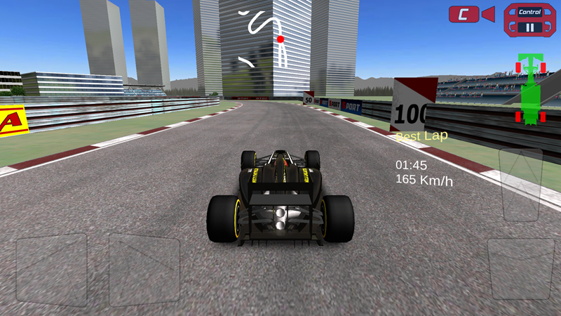 FX-Racer Unlimited 1.2.19 [En]