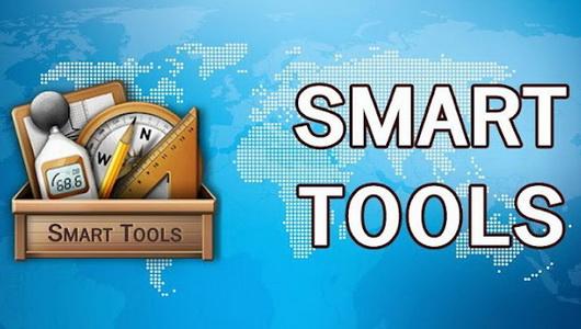 Smart Tools v2.0.10 / Smart Tools mini v1.0.6 [Ru / Multi] - Набор инструментов