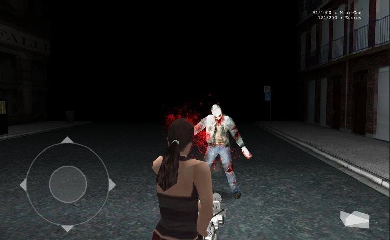 Dead Strike 12.01.10 [En]