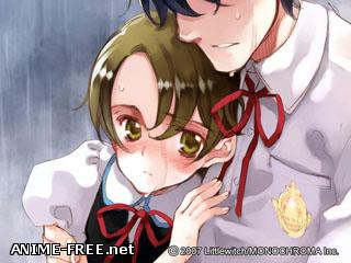 Period / Период + Sweet Drops [2007-2008] [Cen] [VN] [JAP, ENG] H-Game
