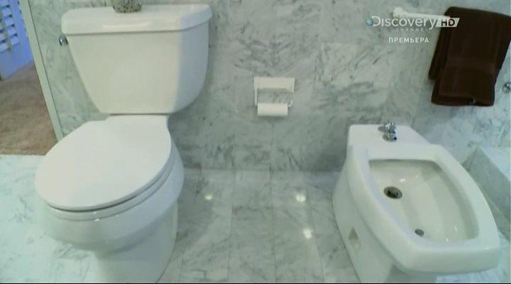 Discovery. Ванная под ключ [01-06 серии из 06] | HDTVRip