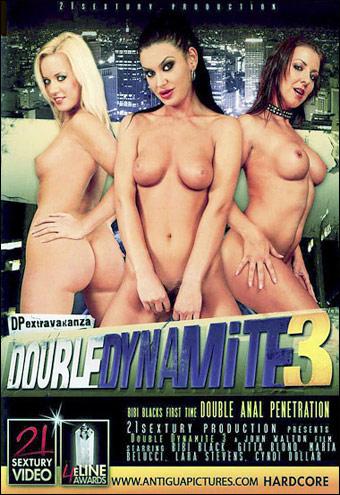 Двойной взрыв 3 / Double Dynamite 3 (2007) DVDRip | Rus |