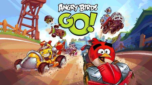 Антология - Angry Birds [Ru]