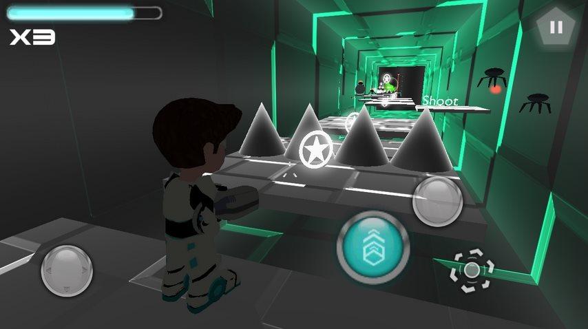 Hyper Prism 1.0.2 [En]