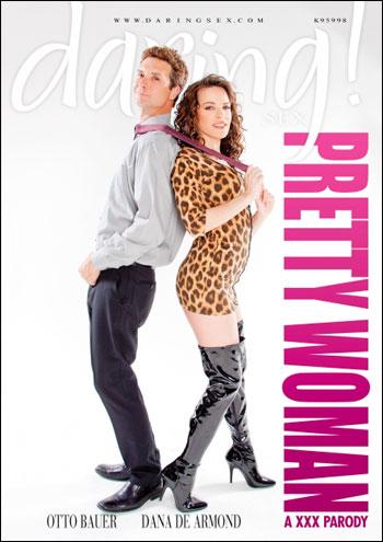Daring - Красотка: Порнопародия / Pretty Woman: A XXX Parody (2012) DVDRip   Rus