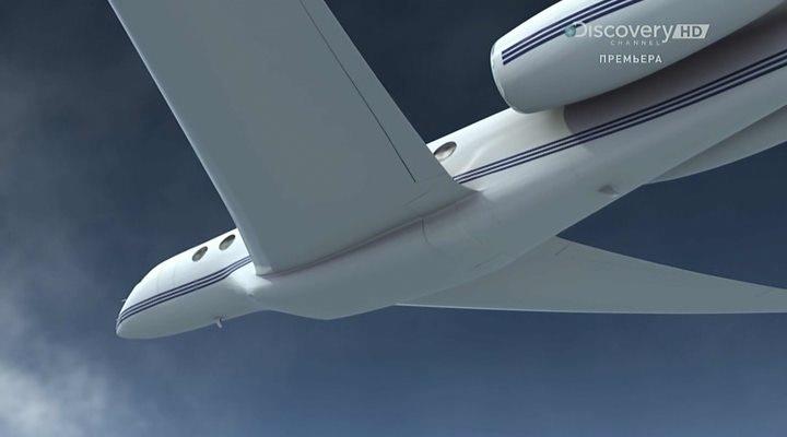 Discovery. Первым делом - самолеты [01 сезон: 01-16 серий] | HDTVRip