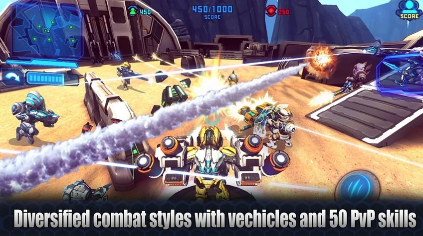 Star Warfare2:Payback 1.13.01 [En]